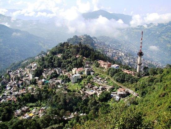 Gangtok & Kalimpong