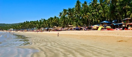 Goa Travel Guide1
