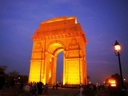 Delhi Golden Triangle Tour