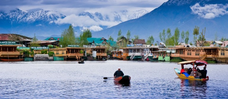 Kashmir Travel Guide