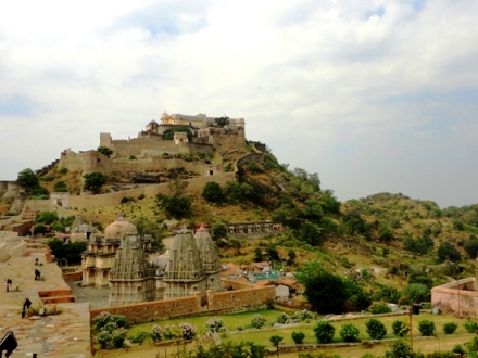 Explore Mewar Tour