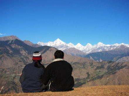 Uttarakhand Holiday